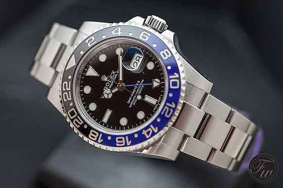 Fratello Friday My Top 3 Rolex Gmt Master Watches