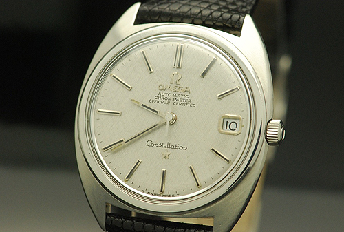 Fratello Classics: 4 Vintage Omega Watches Under ,000 ...
