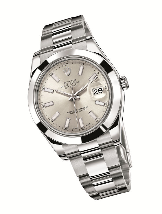 5 affordable rolex watches for new collectors � watchtime