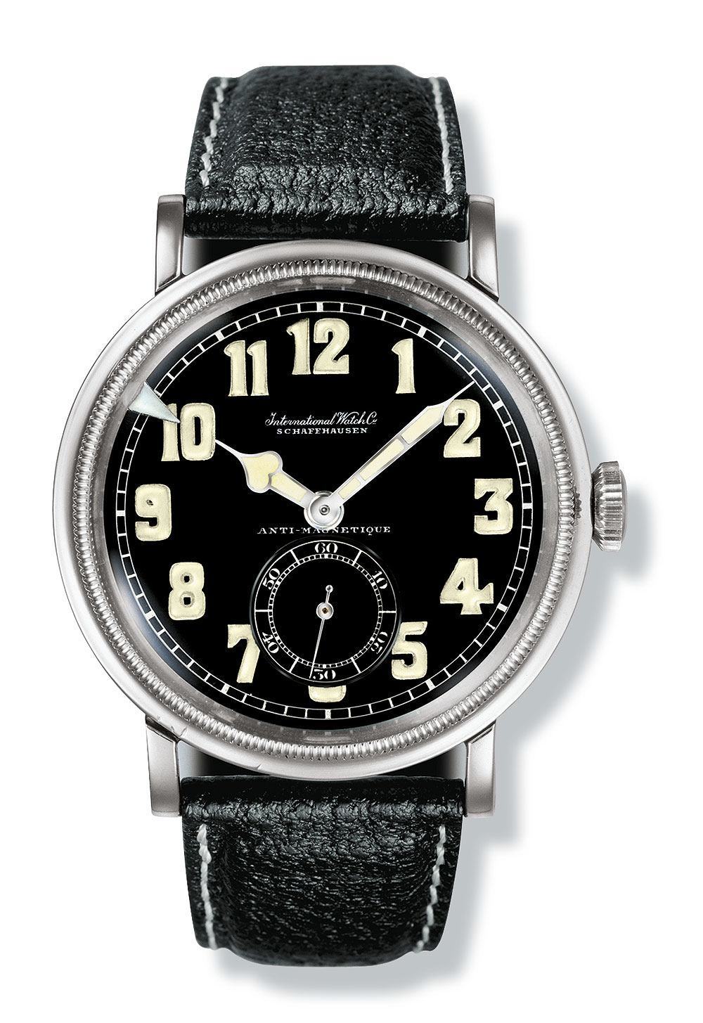 Time Flies: 9 Historic IWC Pilot's Watches › WatchTime