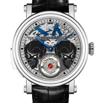 Minute Repeater › WatchTime