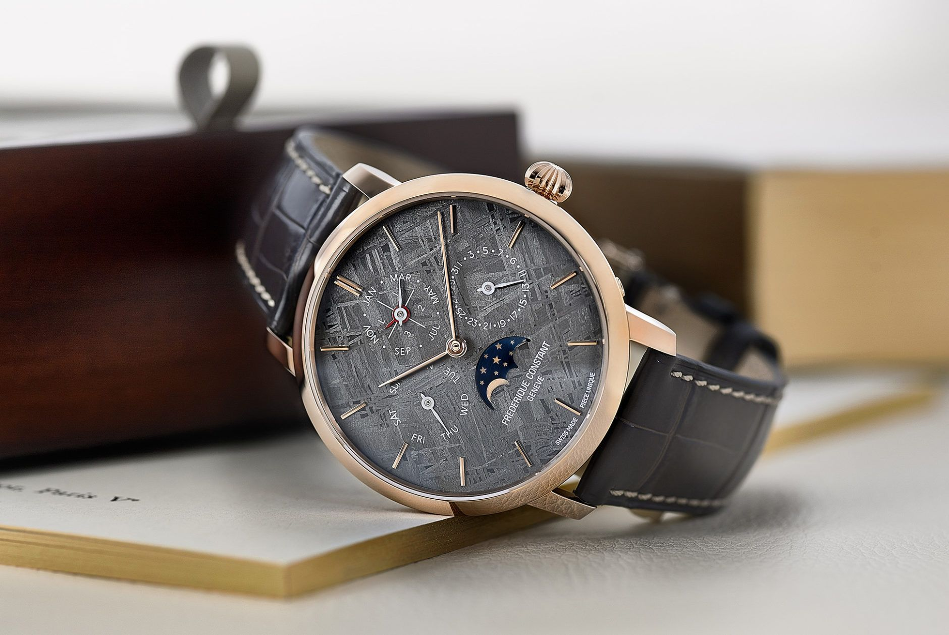 Here Are All 49 Unique Timepieces Up for Auction at Only ...
